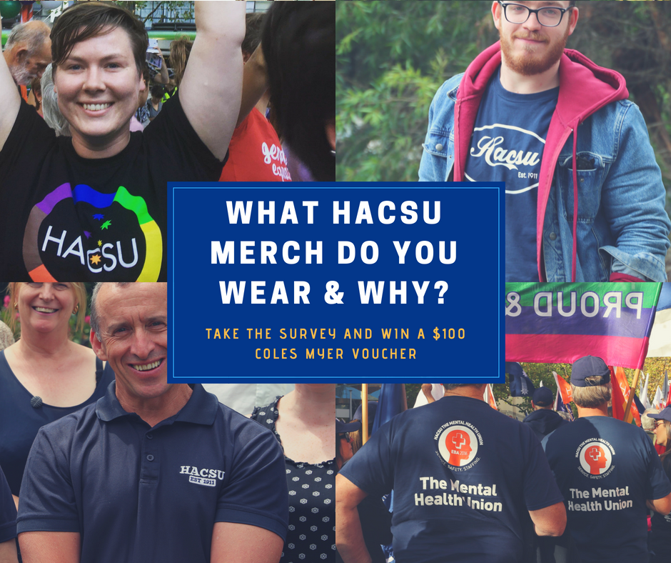 What HACSU merch do you wear & why_