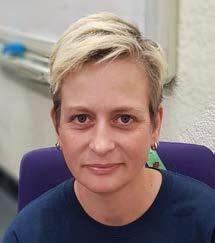 Cathy Kanizay